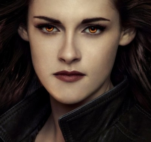 Bella from Twilight