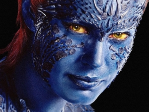 X-Men Mystique
